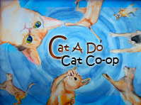 Cat A Do - Cat Adoptions and Rescue Phoenix AZ